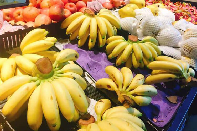 马上就要九月份了,我想知道北方9月初应该吃什么水果比较好呢?