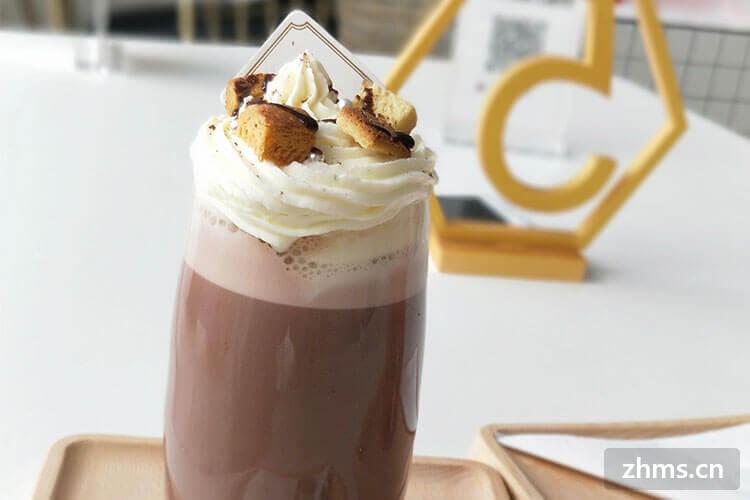 街景奶茶加盟连锁店加盟怎么样?好项目优势多多