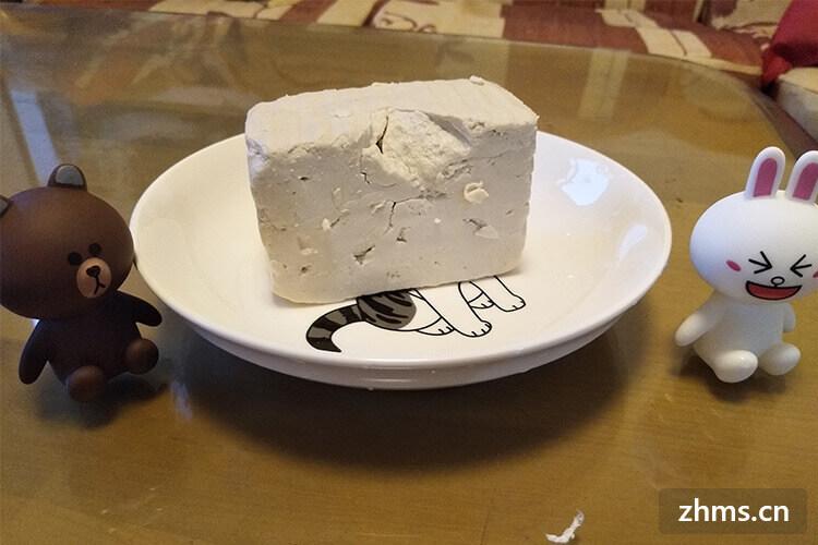 点豆腐的卤水怎么做,我来告诉你!