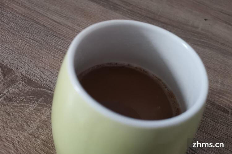 咖啡厅加盟店排行榜最新榜单