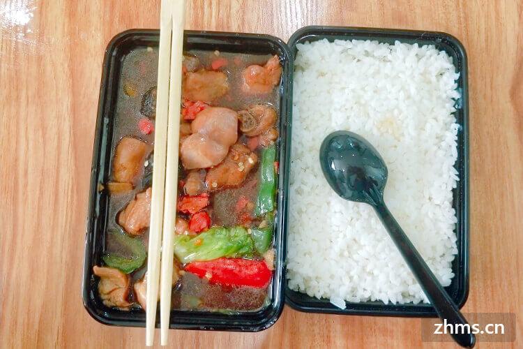 胜芳黄焖鸡米饭加盟优势是什么