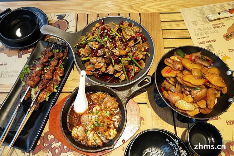 嗨明洞炭火烤肉,传统的韩国料理之旅!
