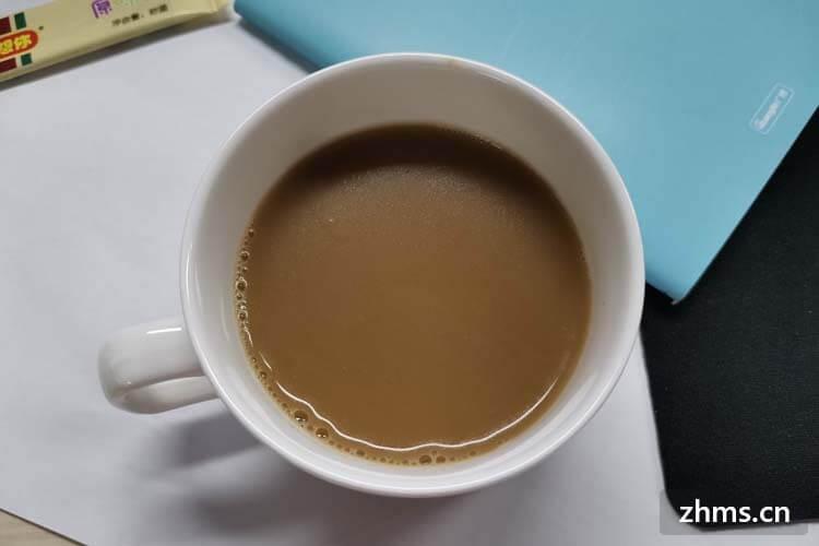 小咖啡店加盟费多少钱