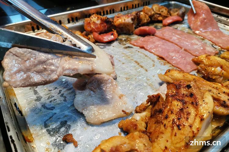 黄家烤肉相似图片1