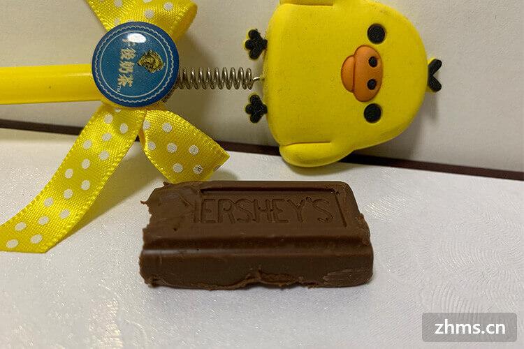 中考早上吃巧克力可以吗