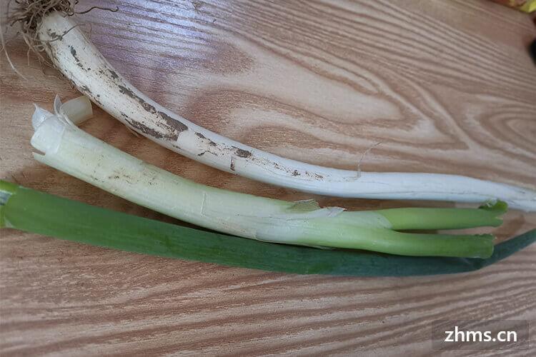 大葱种类,你真的像你想的那样了解大葱吗