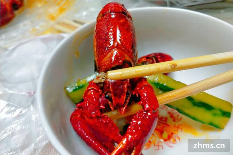 中国小龙虾哪里最出名?一起来看看吧