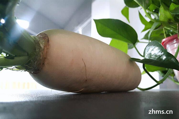 怎样腌制萝卜
