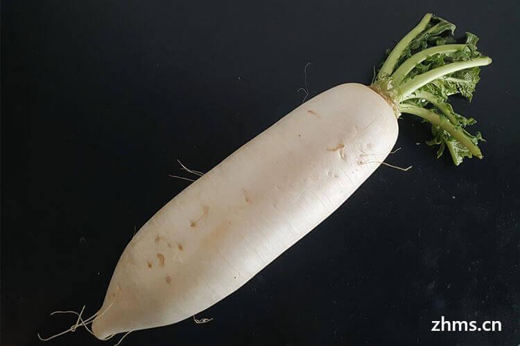 白萝卜清水煮多长时间