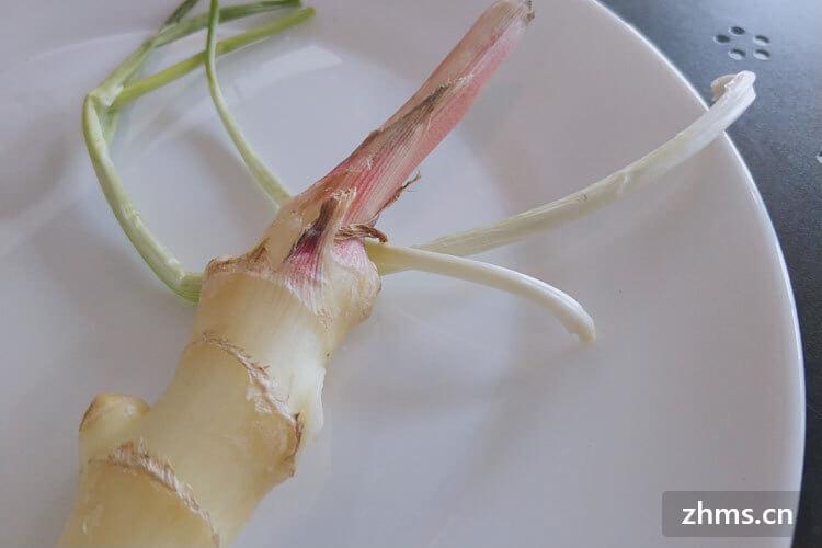 姜孕妇能吃吗,快来看看