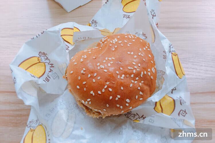 全国炸鸡汉堡加盟品牌哪家好?这几个品牌了解一下