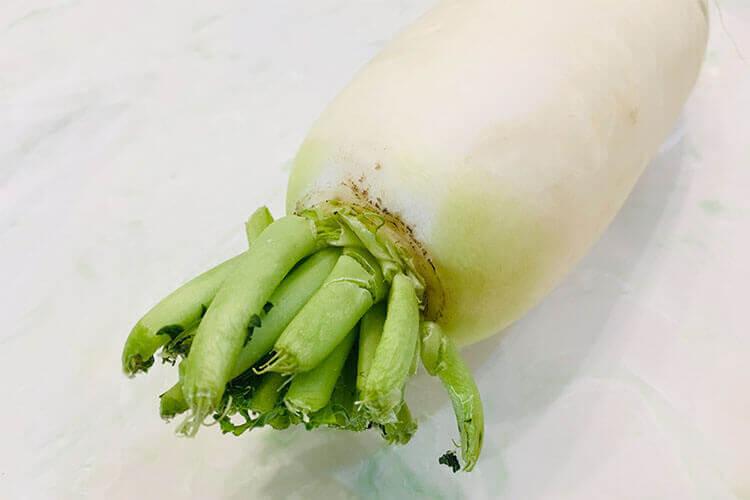 腌制的白萝卜很下饭,脆爽白萝卜的腌制方法怎样做呢?