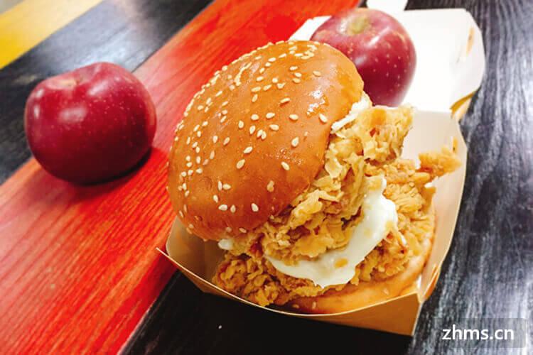克罗克炸鸡汉堡开创成熟运营模式