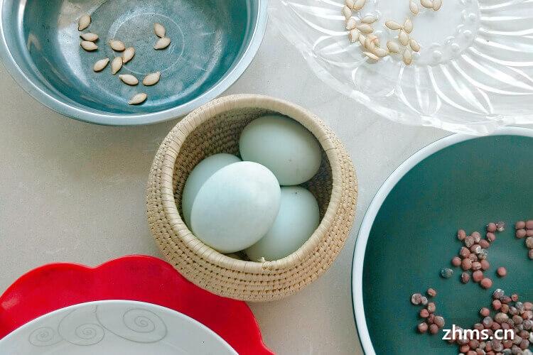 鸭蛋要煮几分钟最合适