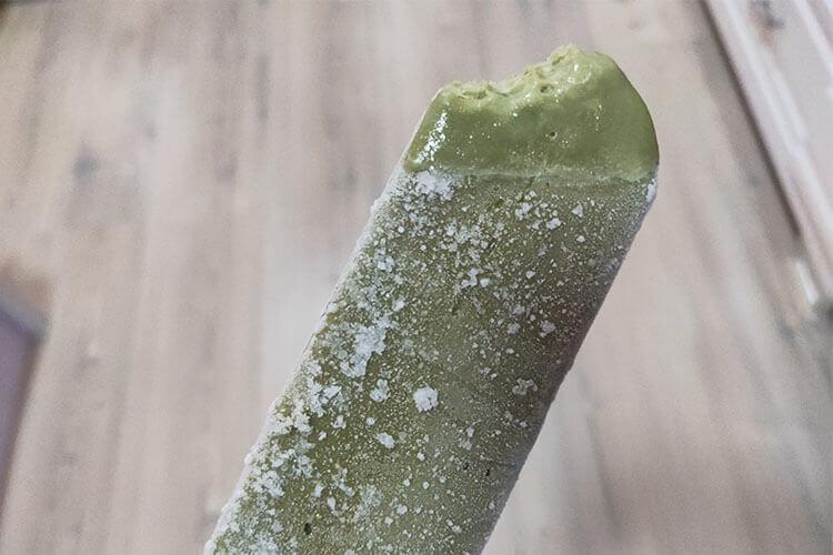 想买一些零食吃,酷Q冰淇淋怎么样?
