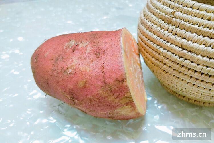 西瓜红薯放在一起吃,会不会导致肠胃不适呢?