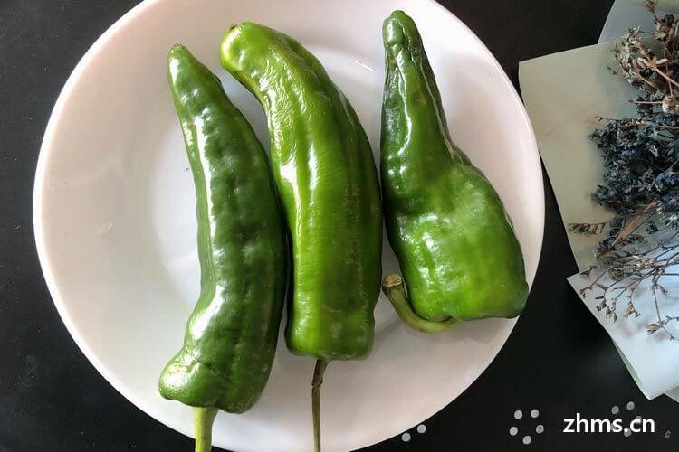 红辣椒怎么腌制好吃