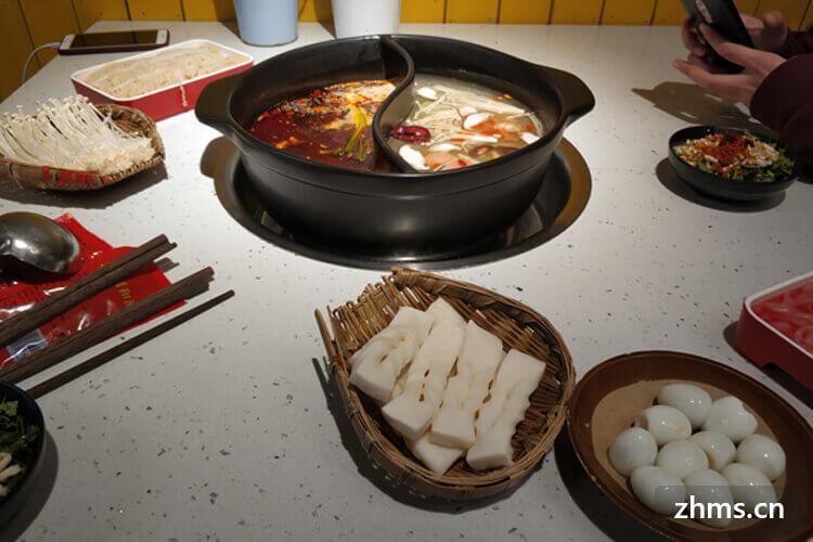 香麻子市井火锅加盟适合开在什么地方?加盟费是多少