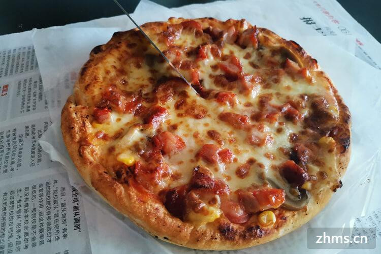 9.9元披萨加盟费多少