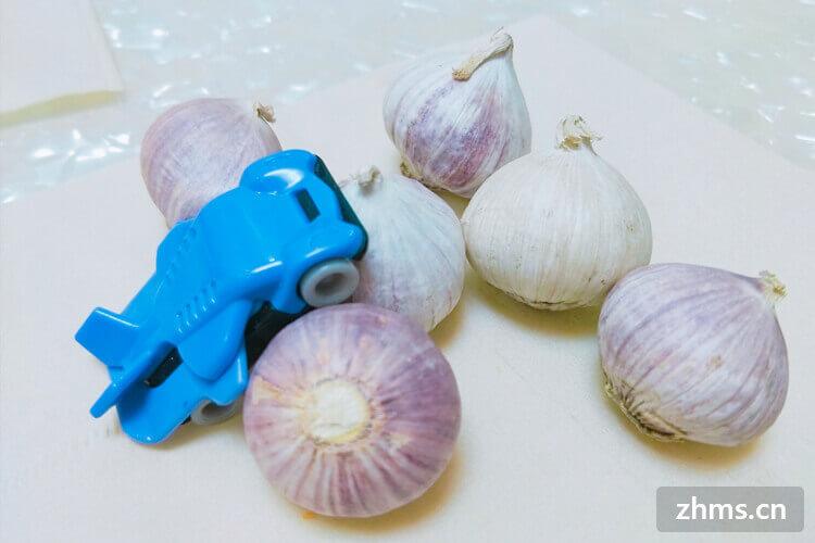发芽的大蒜可以吃吗?这种大蒜千万不能吃