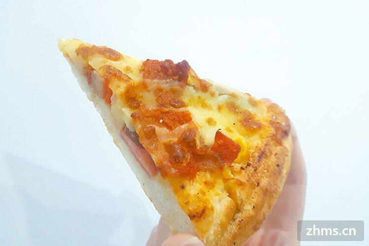 惠州手抓披薩加盟排行