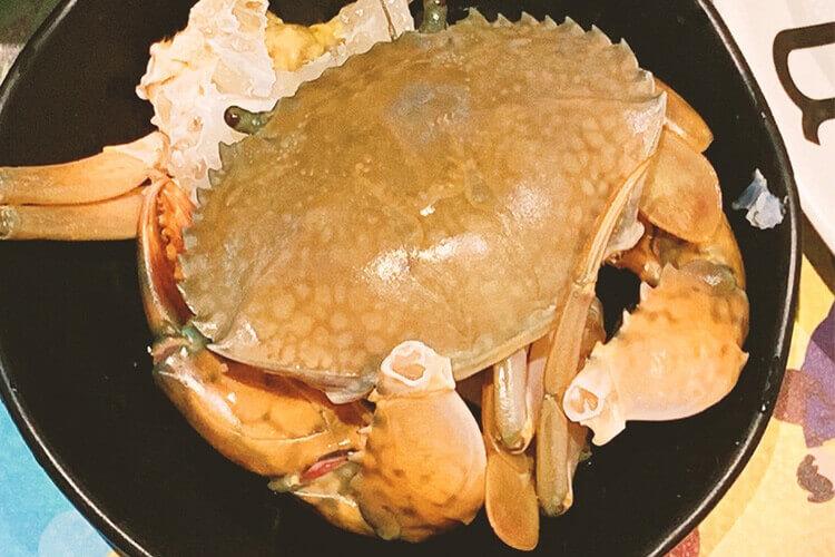 特别喜欢吃大闸蟹,想知道几月的大闸蟹最肥呢?