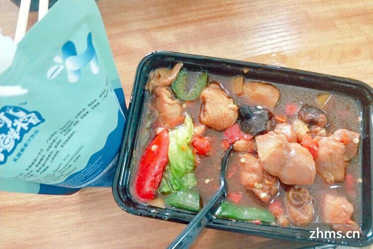 瑞千祥黄焖鸡米饭加盟优势