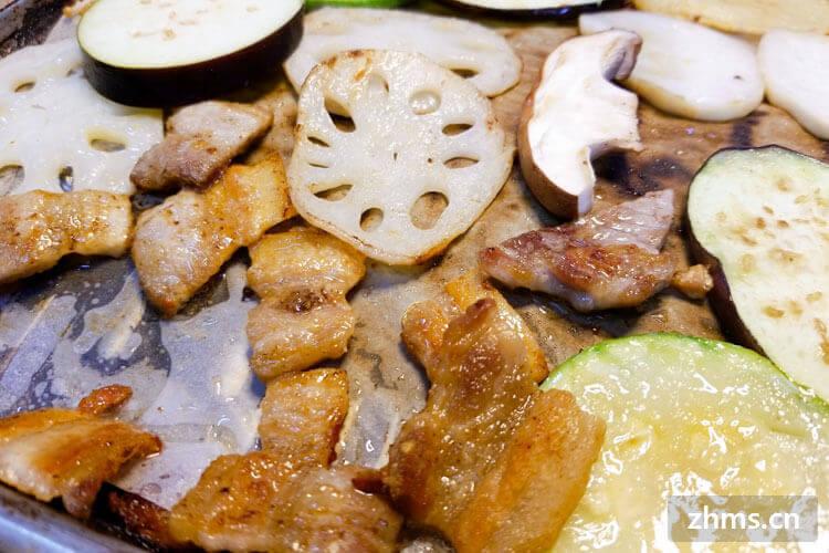 N2U Barbecue烤肉加盟要求