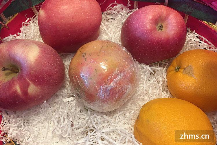 苹果的营养价值