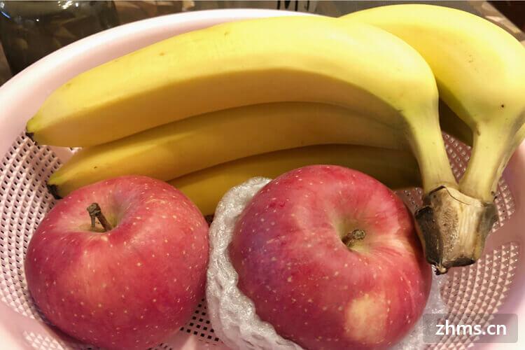 香蕉黑心能吃吗?怎么更好的保存香蕉?