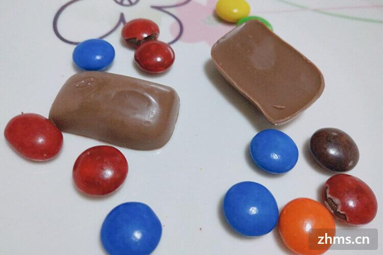 巧克力的美味,谁吃谁知道
