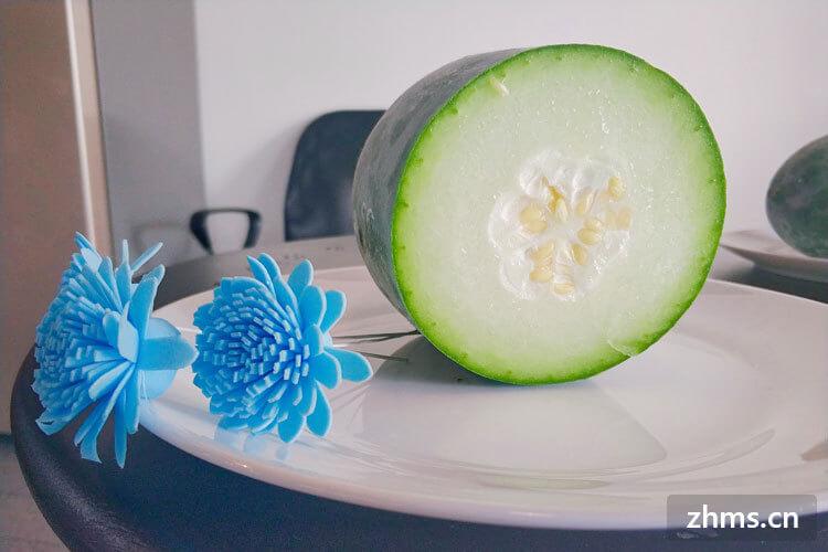 山药冬瓜可以在一起吃嘛?有哪些做法比较好吃呀?