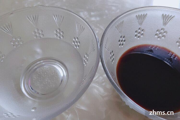 陈醋和米醋哪个酸?陈醋和米醋的区别是什么?