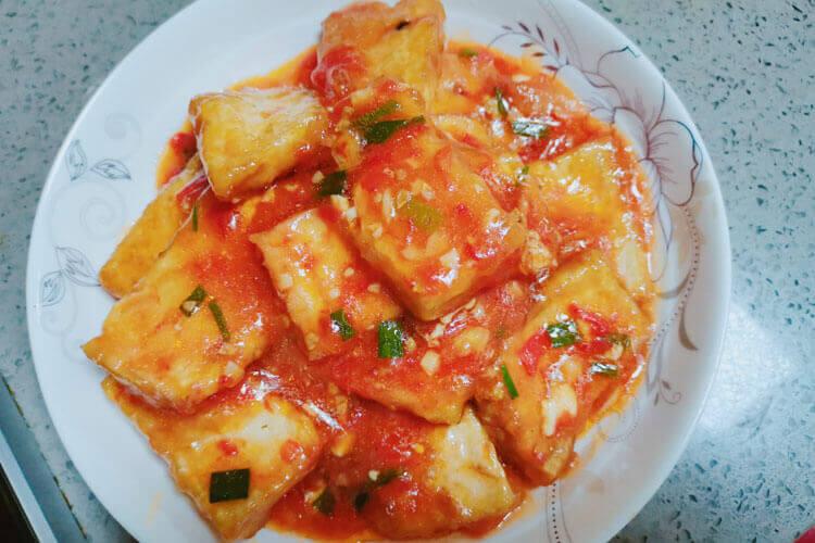 菠菜豆腐汤味道鲜美,菠菜豆腐汤有什么营养