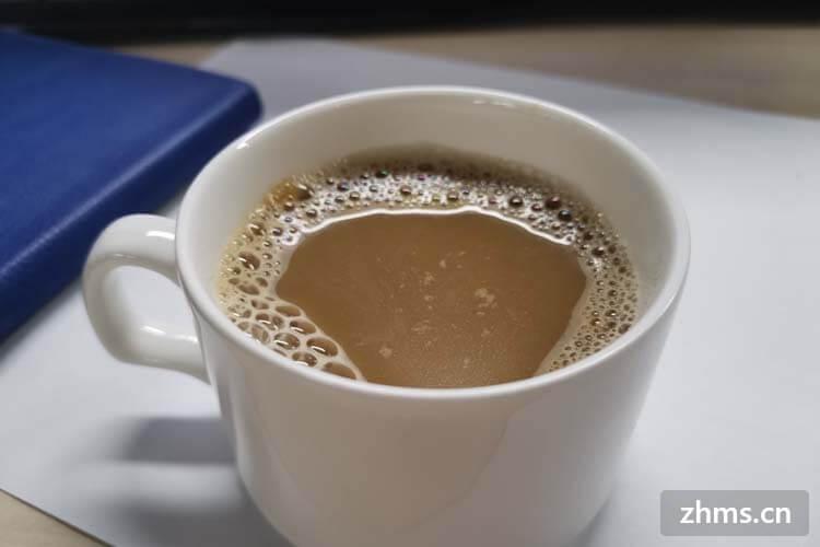 开一个咖啡店要多少钱呢?一起来看看!