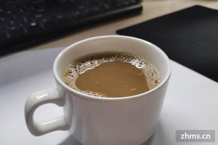 瑞辛咖啡加盟前景好嗎?市場需求大,加盟好選擇