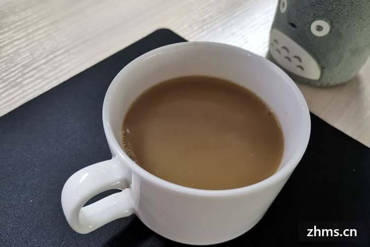 咖啡店一年收入是多少?丰厚获利不是梦