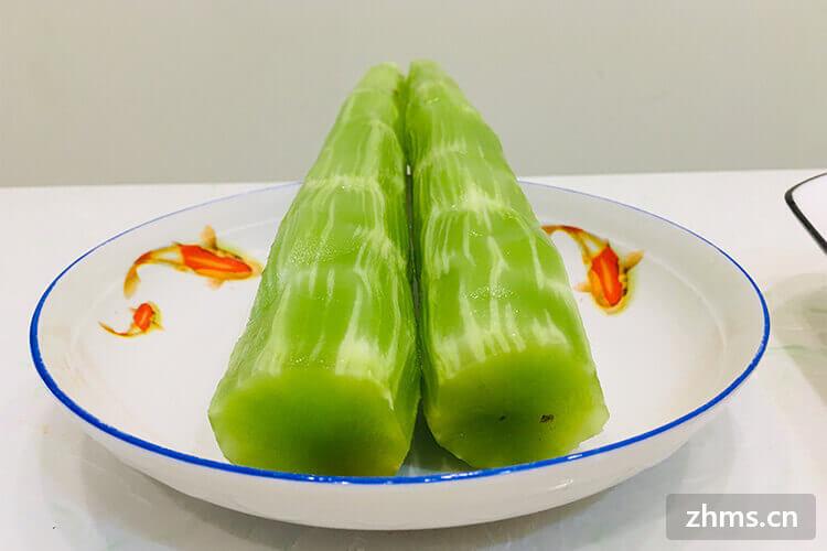 莴苣的做法大全