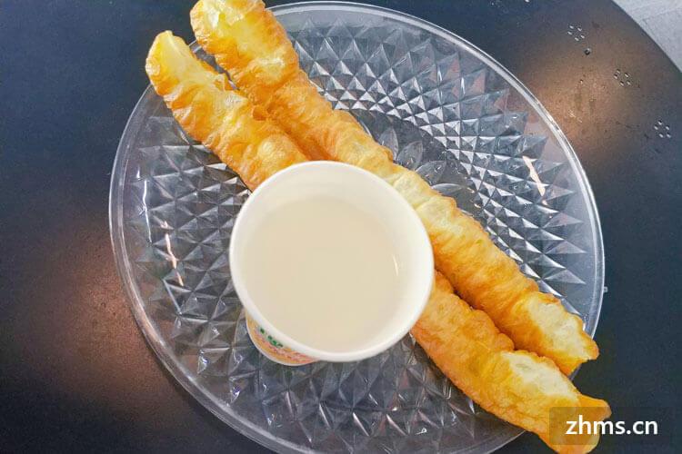 自制中式早餐的做法