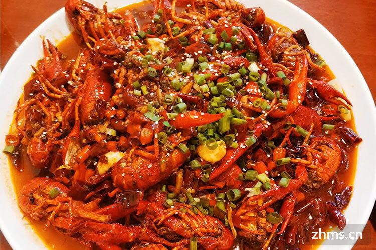 复茂小龙虾味道怎么样?教你自己做出味道最正宗的小龙虾