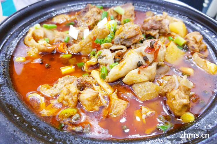 西蜀印象砂锅串串香有哪些加盟流程