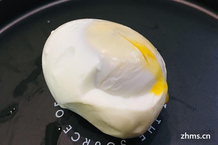 煮鸭蛋水开后几分钟