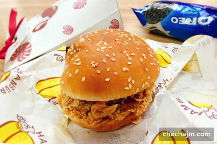 炸鸡汉堡加盟什么牌子比较好?5个品牌适合你!