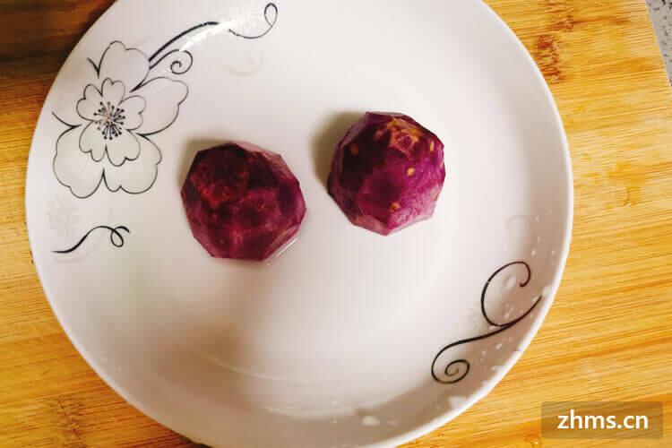 怎么看紫薯,选购紫薯的方法有哪些
