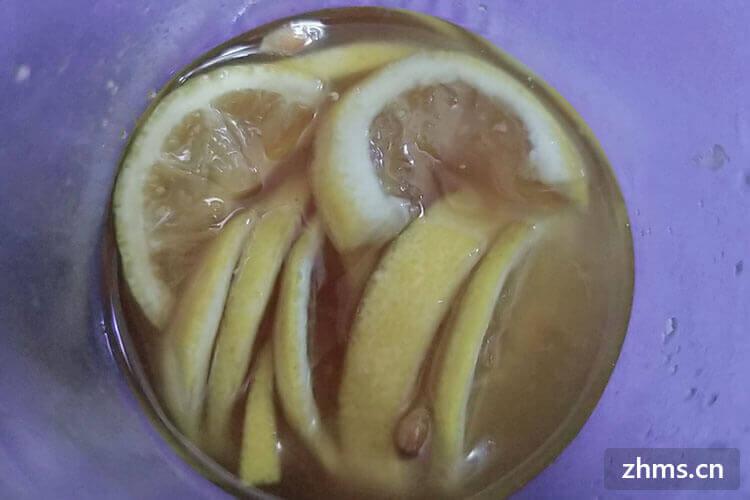 喜年贡茗饮品相似图片2