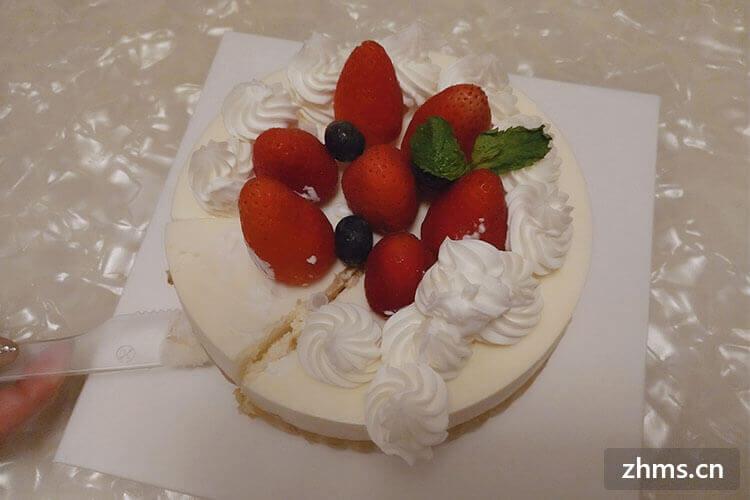 麦琪尔蛋糕店加盟流程是怎样的?