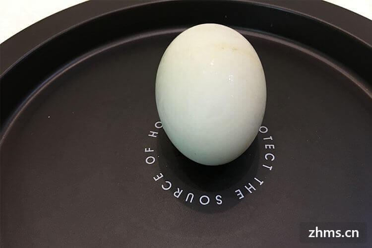 咸鸭蛋要怎么煮才有油