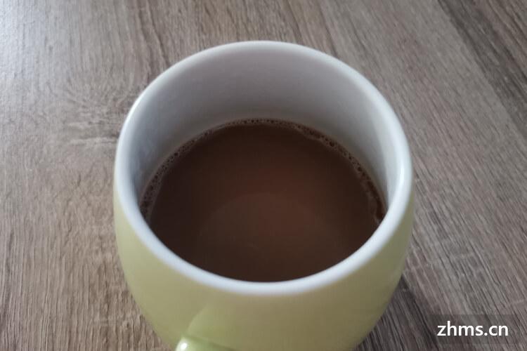 咖啡加盟店品牌有哪些比较好?这几个都不错