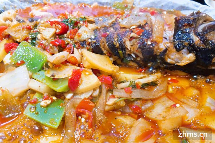 加盟生态烤鱼哪家值得投资?新鲜美味,全方位保障,探鱼值得信赖!