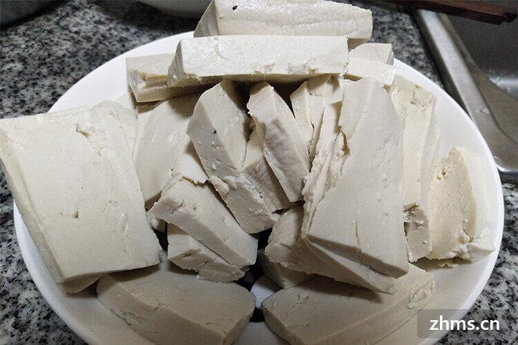热豆腐怎么样好吃,它有什么营养价值呢